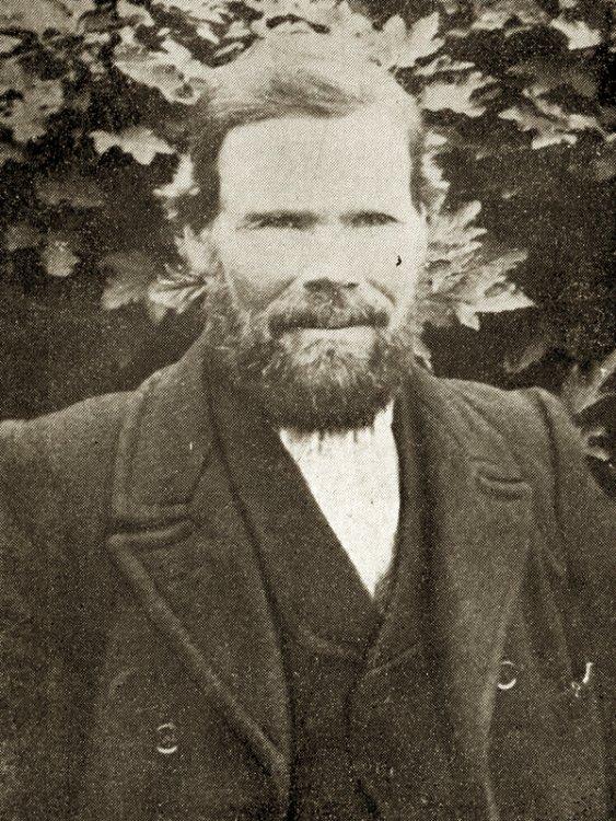Sveinn Ingimundarson (16. nóvember 1842 - 13. apríl 1908) Ljósmynd.jpg